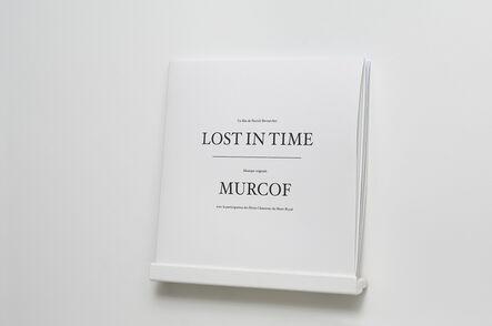 Patrick Bernatchez, 'Lost in Time', 2014