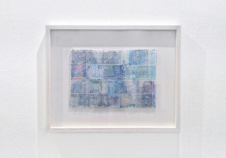 Mariana Murcia, 'Como describir el color azul a alguien que no puede ver', 2015