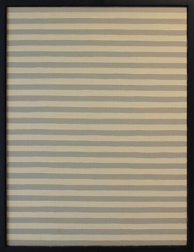 Masaaki Yamada, 'Work D.102', 1972