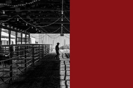 Wendel Wirth, 'Cowboy', 2017