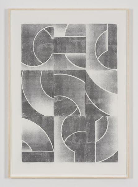 Anne Neukamp, 'Untitled (Transfer # 9)', 2015