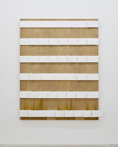 Kishio Suga, 'Surroundings of Foundation ', 2017