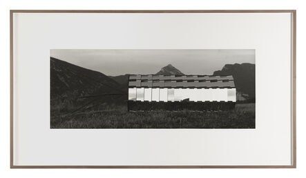 Perejaume, 'Postaler II', 1984