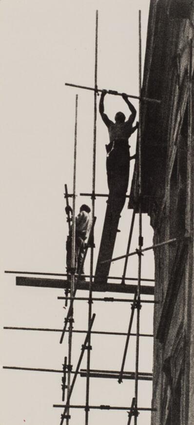 János Szász, 'Botas Hosszu', ca. 1959