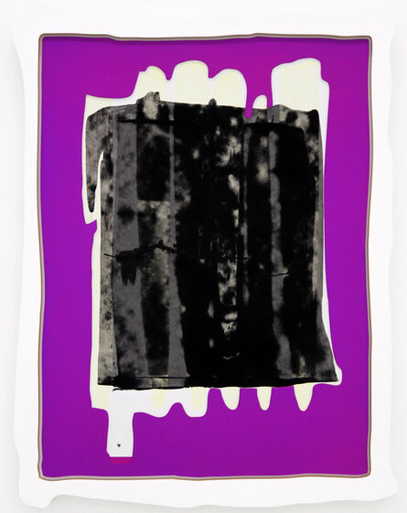 David Ryan, 'Paint Container 9', 2015