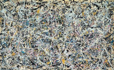 Jackson Pollock, 'Number 1, 1949', 1949