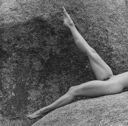 Robert Mapplethorpe, 'Lisa Lyon', 1980