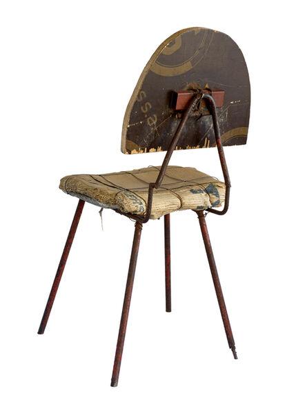 Filipe Branquinho, 'Untitled 03, Cadeira (chair)', 2020