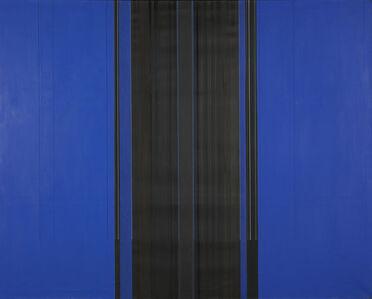 Luc Peire, 'Aleksandre', 1981