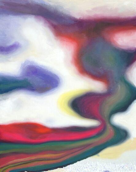 Hideyuki Igarashi, 'Painting [Photogenic Pigments] 5872 ', 2015