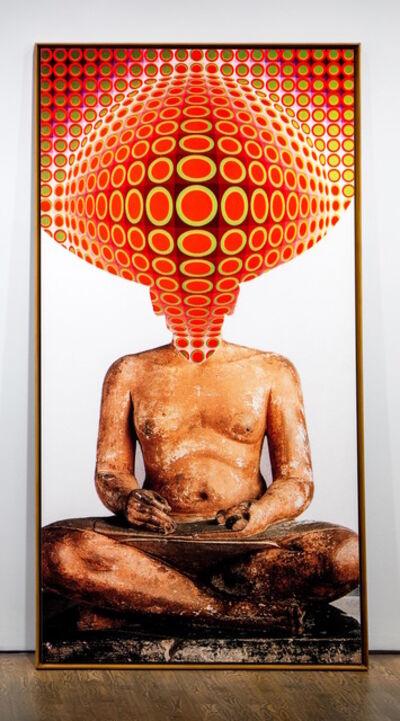 Elizabeth Zvonar, 'Below Your Mind', 2016