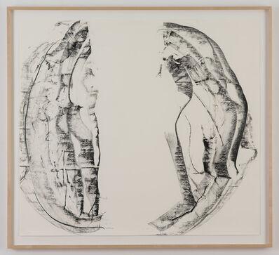 Trisha Brown, 'Untitled', 2007