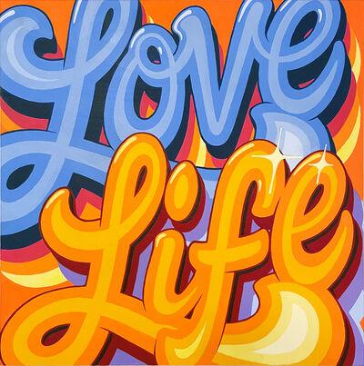 QUEEN ANDREA, 'LOVE LIFE', 2021