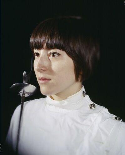 Danelle Manthey, 'Fencer', 2010