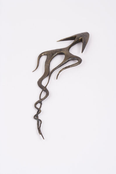 Carl Auböck, 'Brass Napoleon Sculpture/Paperweight', 1950s