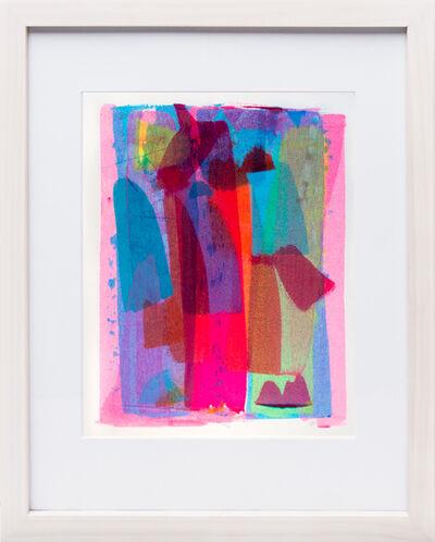Bradley Harms, 'Colour Subject 2', 2018