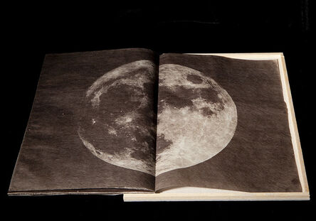 Patricia Lagarde, 'Quetzalcoatl, The Rabbit, The Moon Or The Invention Of Photography', 2018