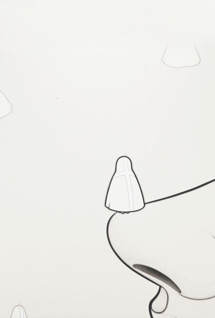MACHIDA KUMI, 'Calmness', 2010