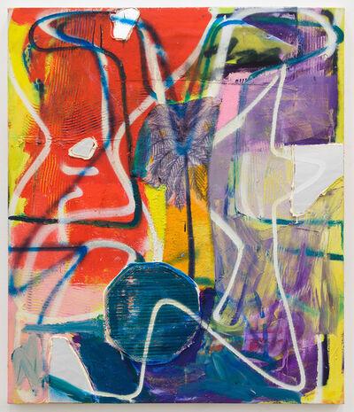 Sadie Laska, 'Paradise Lost', 2014