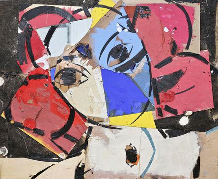 Manolo Valdés, 'Matisse como Pretexto', 2018