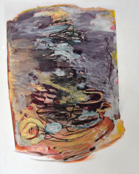 Sumayyah Samaha, 'The Passage', 2012