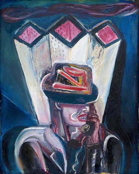 Klaus Killisch, 'Falsch Verbunden', 1988