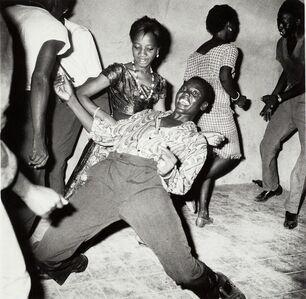 Malick Sidibé, 'Regardez-moi', 1962