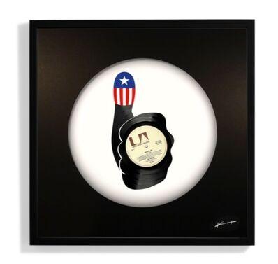 Keith Haynes, 'American Pie', N/A