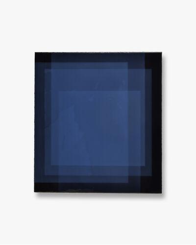 Dirk Salz, '2210', 2017