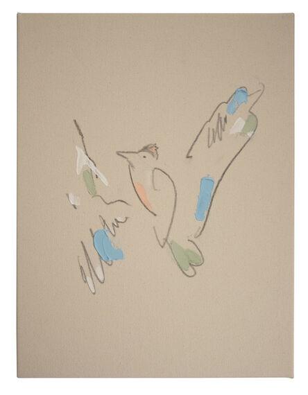 Jaime Steiger, 'Untitled Self - 37', 2020