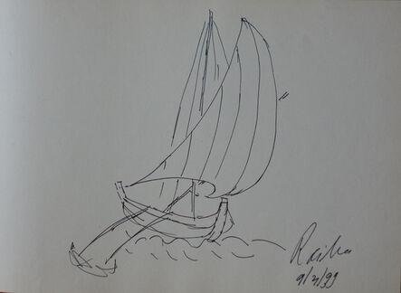 A. A. Raiba, 'Untitled'