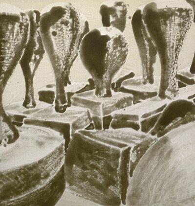 Tony Cragg, 'Suburbs I', 1990