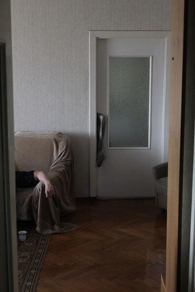 Kirill Savelev, ' Carefully and politely the life goes away', 2013