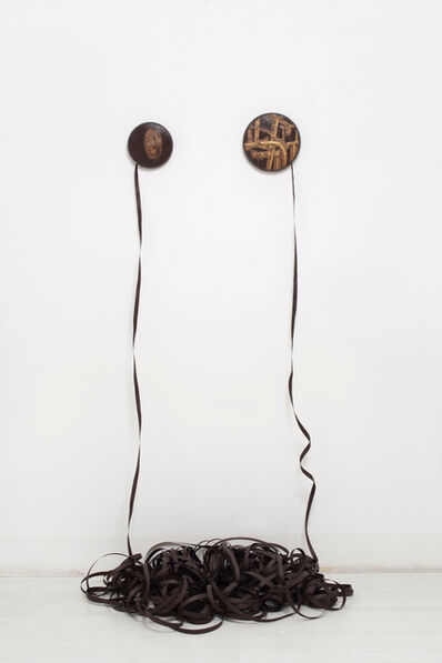 Zang Kunkun 臧坤坤, 'Consume', 2012