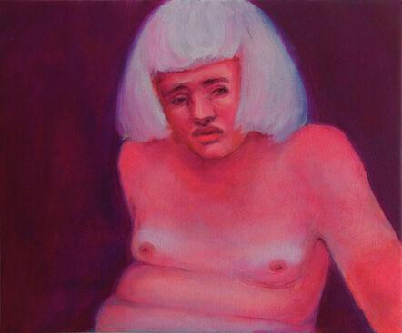 Travis McEwen, 'Buds', 2014