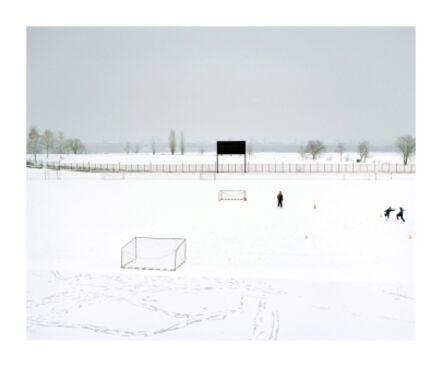 Alexander Gronsky, 'Strogino. Moscow', 2009