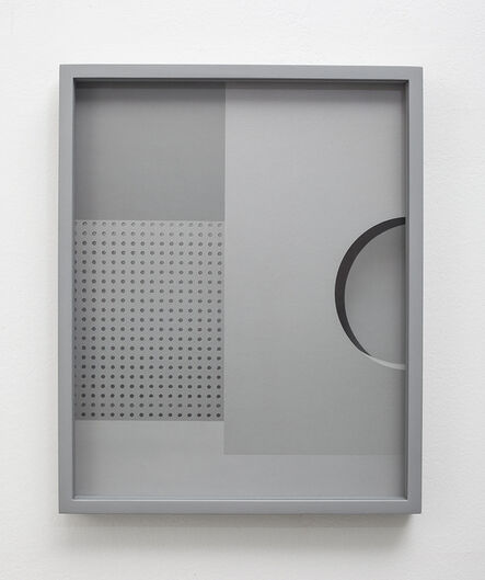 Liat Elbling, 'Untitled', 2015