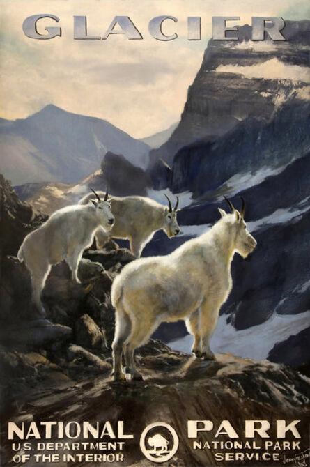 Jennifer Johnson, 'Glacier National Park | Billies', 2019