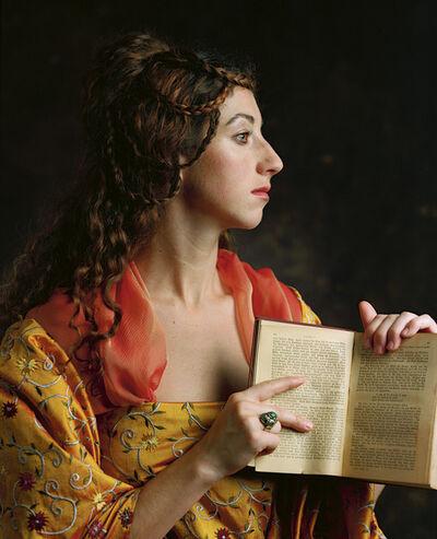 Angelika Rinnhofer, 'Menschenkunde VII', 2005