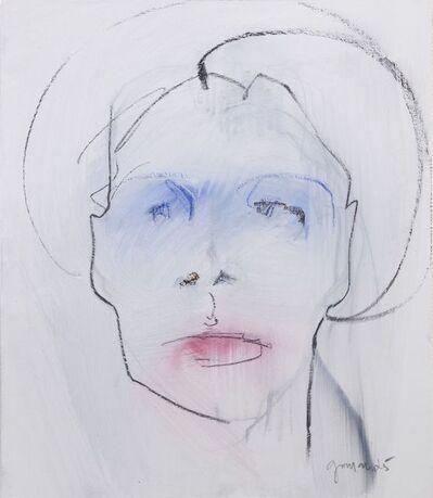 Fernando Gaspar, 'Head Study #17', 2011