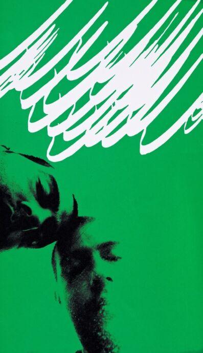 Sepide Rahaa, 'Mirror', 2013