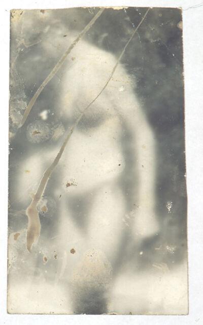 Miroslav Tichý, 'Untitled', c. 1960s