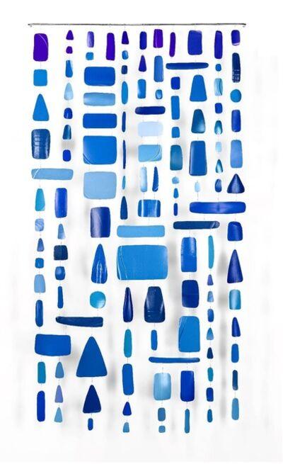 Matt Magee, 'Blue State Hanger', 2020