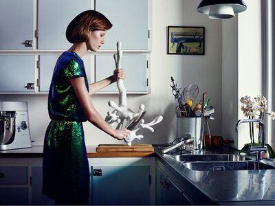 Louise Hindsgavl, 'Ouverture #1', 2016