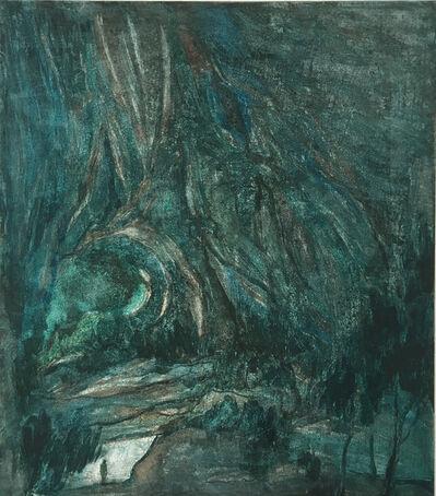 Wang Yabin, 'Revisit Huashanmiku', 2016