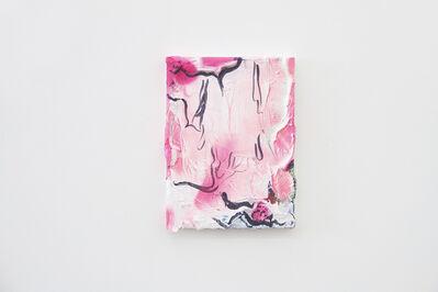 Alvaro Seixas, 'Untitled Painting', 2017