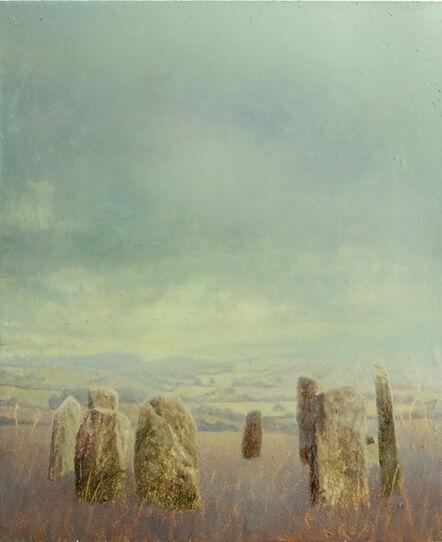 Sam Douglas, 'Hoar Stones', 2016