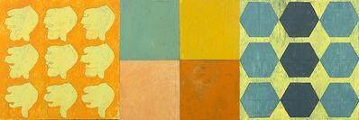 Anthony Cuneo, 'William of Orange', 2014