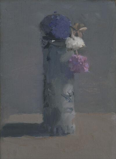 Marcelo Fuentes, 'Flor nº 124', 2017
