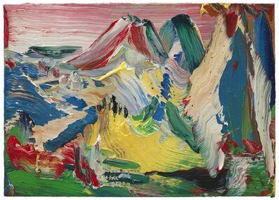 Yin Zhaoyang 尹朝阳, 'Landscape', 2019